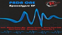 Pada One - Apocalypse (Attack Power Mix) (HD) Official Records Mania