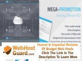 Preview Mega - Hosting, Software Promotion PSD PSD Templates - Technology Template Download
