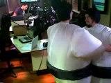 Toph & Roo - Combat de Sumo - L'émission sans interdit TV