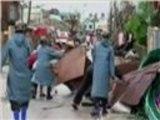 1000 قتيل على الأقل حصيلة إعصار هايان بالفلبين