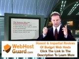 Free Video Hosting for Internet Infomercials