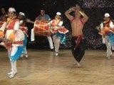 Spectacle: la troupe du Bollywood Express débarque en France -10/11