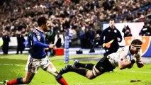 Le XV de France échoue à nouveau face aux All Blacks (26-19)