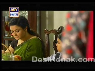 Darmiyan - Episode 12 - November 10, 2013 - Part 2