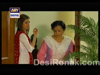 Darmiyan - Episode 12 - November 10, 2013 - Part 3
