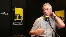 "Frans de Waal : ""Les grands singes sont dotés de valeurs morales…"""