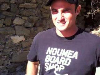 ITW TITOUAN PUYO Champion de France SUP Longue distance 12'6