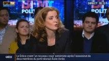 BFM Politique: L'interview de Nathalie Kosciusko-Morizet par Apolline de Malherbe - 10/11
