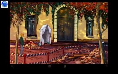 Baphomets Fluch - Director's Cut Part #005