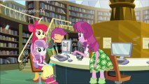 My Little Pony: Equestria Girls 2.Díl Cz dabing!!