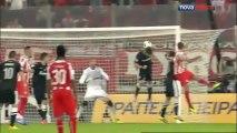 ΟΛΥΜΠΙΑΚΟΣ   ΠΑΟΚ 4 0 - Olympiakos 4-0 PAOK - Olympiakos vs PAOK 4-0 Goals 10/11/2013