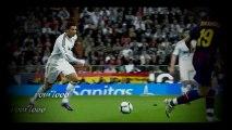 Cristiano Ronaldo Ultimate Nutmeg compilation HD