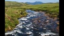 Waterfalls , Photo Safari Slide Show - Photos of Africa