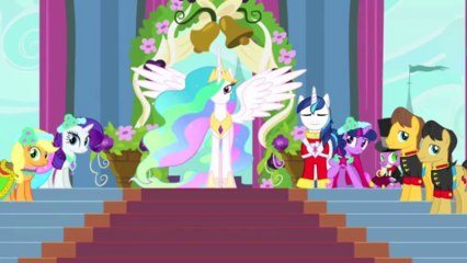 Blind Commentary   Friendship is Witchcraft   Episode 8   Foaly Matripony