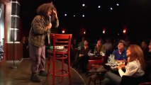 Comedy Gives Back 2013: New York Show Highlights - Jim Breuer, Eugene Mirman, Reggie Watts