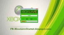 Xbox Live Code Generateur - Xbox Live Gratuit [lien description] (Novembre 2013)