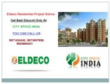 eldeco sohna gurgaon=@9871424442@=residential project sector 2