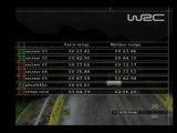 WRC II Extreme : Championnat du Monde (Pro) Speciales 3&4 Monte Carlo