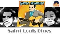 Django Reinhardt - Saint Louis Blues (HD) Officiel Seniors Musik