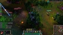 League of Legends Clip #1 - Sivir says NOPE