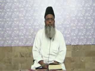 """Taaleem ul Qura'an """"Surah Al-Baqrah"""" Part 8"""