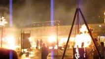 Un samedi sur la place - Inauguration place d'armes Calais