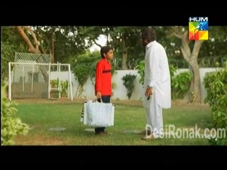 Ishq Hamari Galiyon Mein - Episode 51 - November 11, 2013 - Part 2