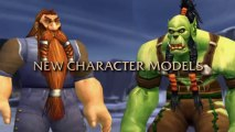 World of Warcraft Warlords of Draenor - BlizzCon 2013 Announcement