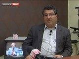 Intervista al sindaco Rosario Manganella su vari argomenti