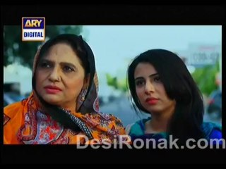 Sheher e Yaaran - Episode 23 - November 11, 2013 - Part 1