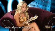 Virginie Hilssone lit notre dame de Paris (2eme partie)