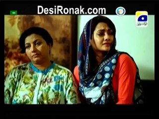 Meri Maa - Episode 50 - November 11, 2013 - Part 2