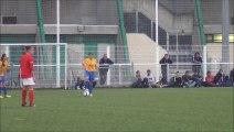 PEFA Briffaut Filles - POLE Espoir Ligue Rhône-Alpes