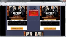 Call of Duty: Black Ops 2 Vengeance Dlc PS3 Redeem Codes
