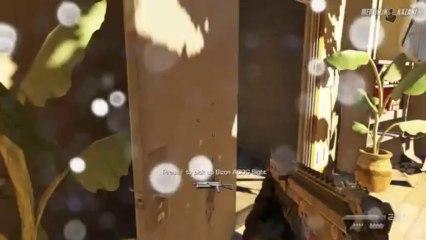 Call of Duty: Ghosts Tam Çözüm - Bölüm 6: Legends Never Die