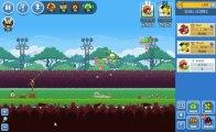 Angry Birds Friends Tournament Week 78 Level 6 High Score 102k (No Power-ups) 11-11-2013