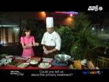 Văn hóa ẩm thực Việt: Phố ẩm thực Hạ Long