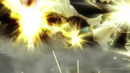 Pre-order trailer de Dynasty Warriors 8