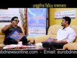 Exclusive Interview Of Famous Singer Ferdous Wahid With Shaifur Rahman Sagar by eurobdnewsonline.com