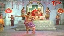Sri Anjaneya Charitra Telugu Movie Songs | Palakibamalu Vaccharu | Arja Janardhana Rao | Roja Ramani