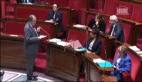 Intervention en séance publique du député rapporteur de la mission santé mentale sur les droits et protection des personnes faisant l'objet des soins psychiatriques le 19 septembre 2013