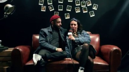 Pitchfork 2013 - Jalouse x Converse presents Hala & Basile