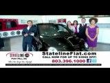 Dealership to design your Fiat Cornelius, NC | Fiat Dealer Cornelius, NC