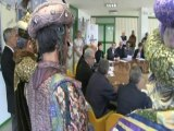 TORNA IL PRESEPE VIVENTE MATERA 11-11-2013
