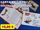CARTA DE PAPA NOEL 2013 - PAPA NOEL 2013 - WWW SANTAPOST FI - carta de papá noel