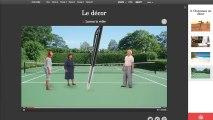 Théâtre sans animaux - projet de théâtre enrichi / France télévision
