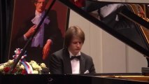 Zhukov Veniamin, Russia - The 9th International Paderewski Piano Competition, 2013