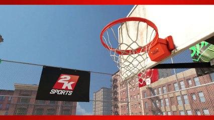 Next Gen MyCAREER Opening de NBA 2K14