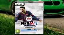 FIFA 14 Keygen - FIFA 14 Serial Keygen  FIFA 14 Activator