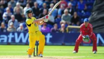 Johnson and Bailey named in Australia squad